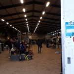 Voorbereidingen MDD 2018 - PR - Ruilbeurs Panningen • 01-04-2018