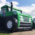 Voorbereidingen MDD 2018 - Tractoren voor Jong en Oud • 19-04-2018