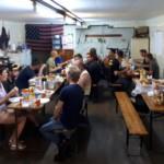 Voorbereidingen MDD 2018 - Ontbijt in de Krum kantine • 20-04-2018