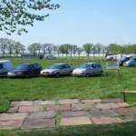 Voorbereidingen MDD 2018 - De Parkeerplaats • 20-04-2018