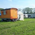Voorbereidingen MDD 2018 - Op de Camping • 20-04-2018