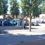 Toertocht VC de Krum • 15-07-2018