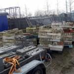 Voorbereidingen MDD 2019 - Krum bouwbedrijf annex opslag • 17-03-2019