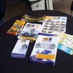 Voorbereidingen MDD 2019 - Ruilbeurs KLW Nijnsel • 31-03-2019