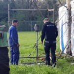 Voorbereidingen MDD 2019 - WC filtersysteem a la WC Experience • 14-04-2019