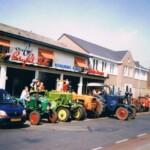 Toertocht VC de Krum 1998